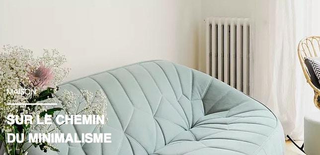 sur le chemin du minimalisme