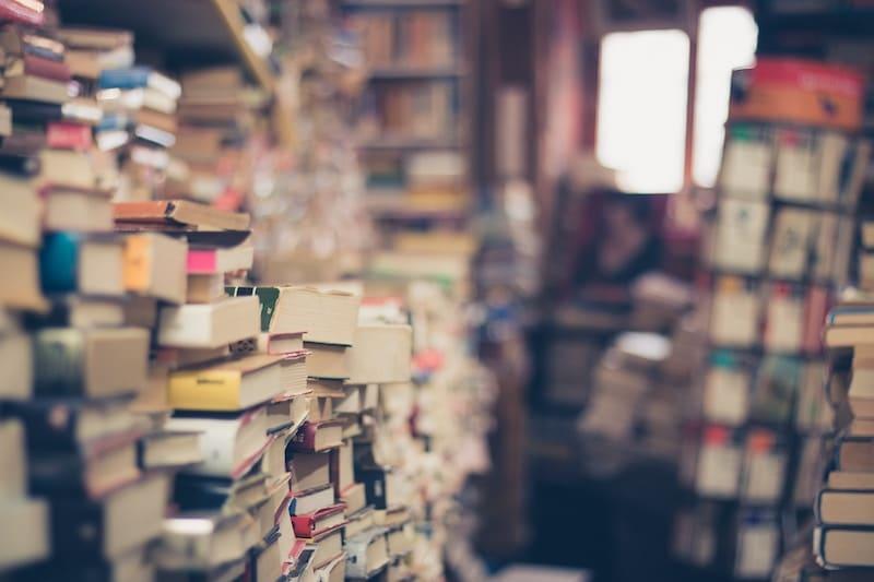 vendre ses livres d'occasion