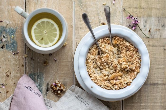 4 idées pour un petit-déjeuner sain et sans sucres ajoutés