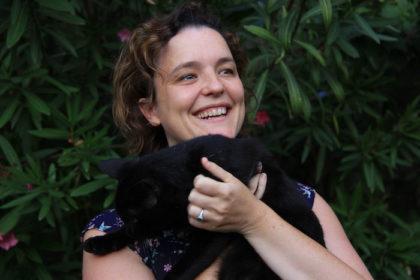 Parler d'écologie autrement: le roman feel good de Camille Choplin
