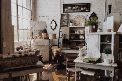 Pourquoi et où acheter des meubles d'occasion et/ou écologiques?