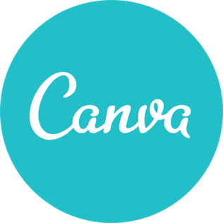 canva créer visuels en ligne