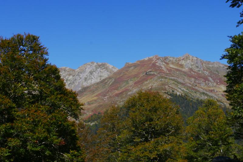 vivre à la montagne